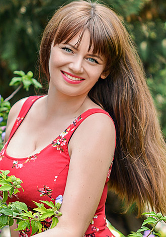 Gorgeous women and man pictures: Anna from Odessa, Russian dating partner for romantic dating partner